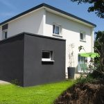 maison box contemporaine Basse consommation