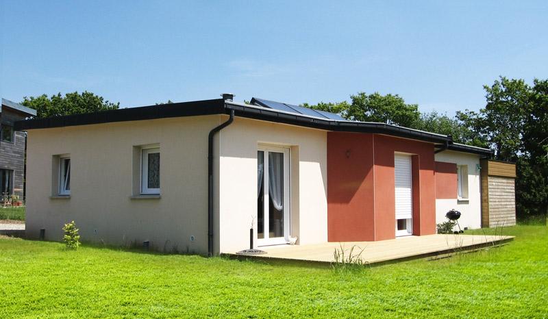 Construire maison a moins de 50 000 euros - Maison a 80 000 euros ...