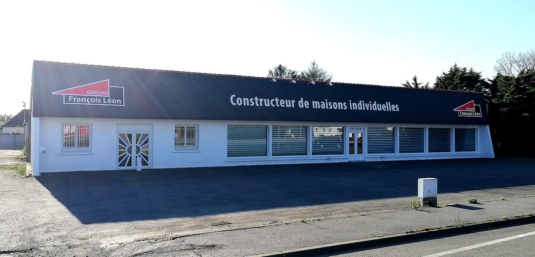 constructeur maisons Ploudaniel Lesneven